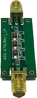 433MHZ Low-Pass Filter LPF RF HF Radio Lowpass 7th-Order Elliptic Function 470M