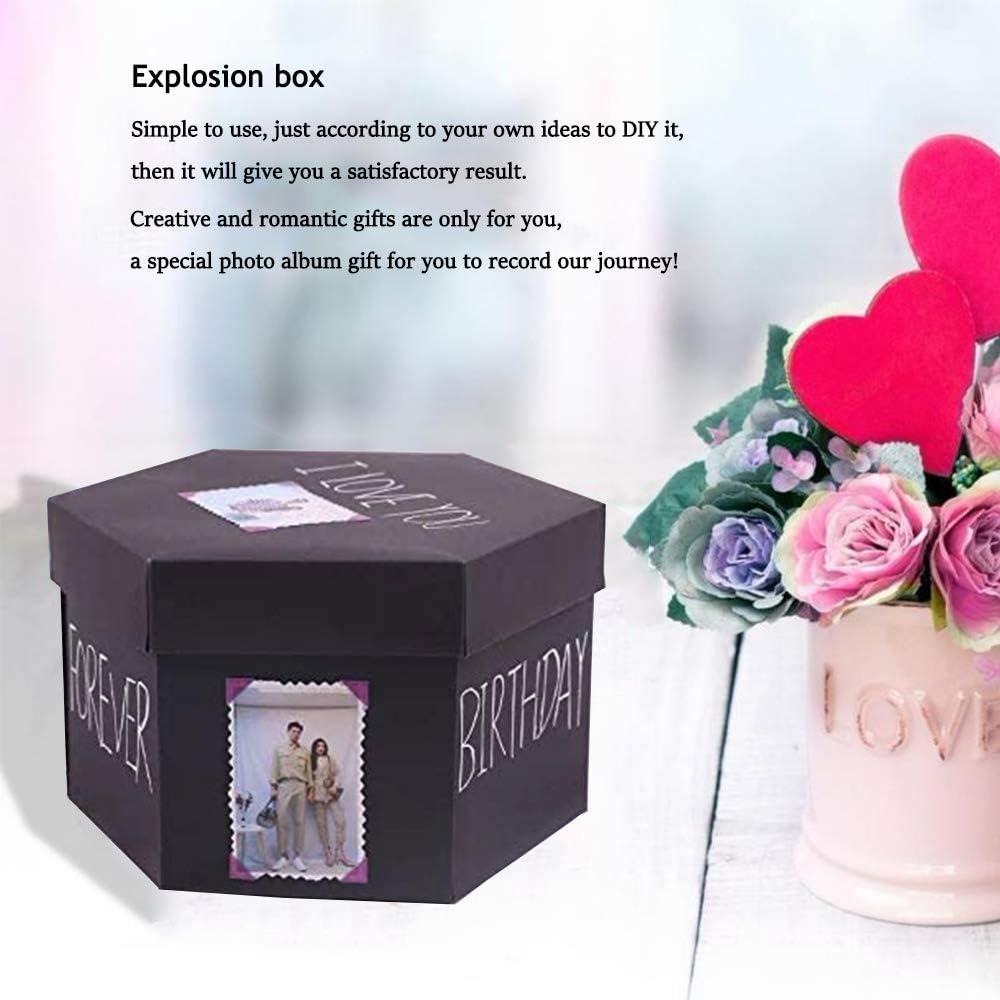 Box ideas for boyfriend surprise 26+ Diy