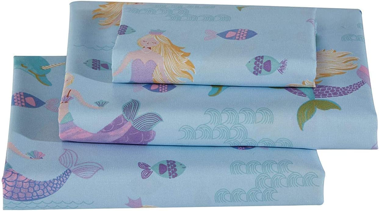 Luxury Home Collection 4 Piece Queen Girls Sheet Free shipping on posting reviews Mail order Teens Size Kids