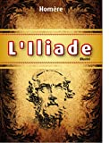 L'Iliade (illustré) - Format Kindle - 3,88 €