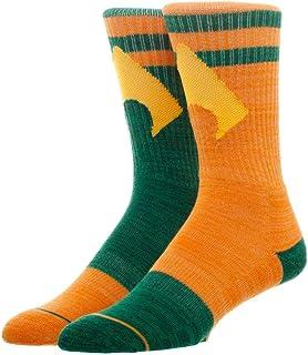 Justice League Crew Socks Aquaman Socks DC Comics Socks Aquaman Accessories