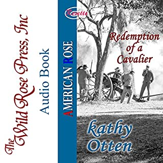 Redemption of a Cavalier audiobook cover art