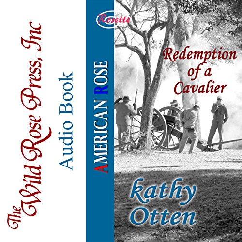 Redemption of a Cavalier  By  cover art