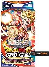 Best dragon ball super gogeta deck Reviews