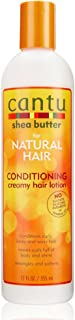 Cantu Creamy Hair Lotion, 13.8 oz (Pack of 4)