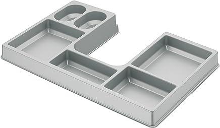 Amazon.fr : organiseur de tiroir - Salle de bain / Rangement et ...