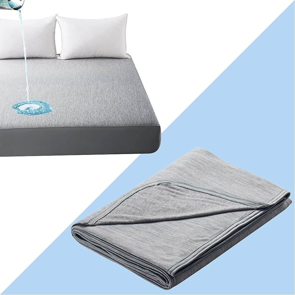 New product type Elegear In stock Cooling Throw Blanket 51