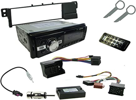 XtremeAuto® 3 SERIES E46 (2001-2005) CAR STEREO UPGRADE REPLACEMENT KIT