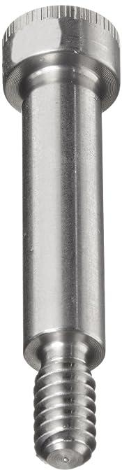 1//4 in Shoulder Dia,Precision Shoulder Screw 3//4 in Shoulder Length,2041000914 18-8 Stainless Steel