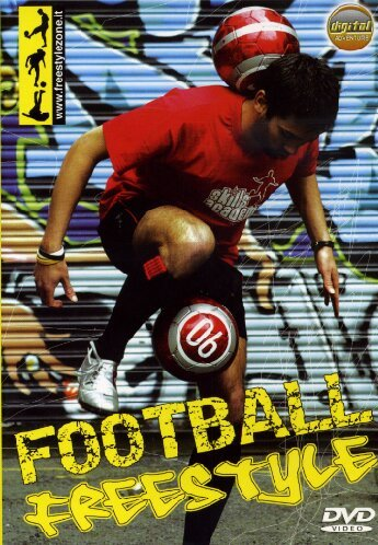 Football Freestyler [IT Import]