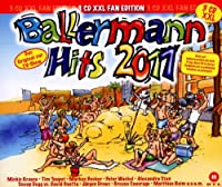 Ballermann Hits 2011 Xxl: Afn Edition