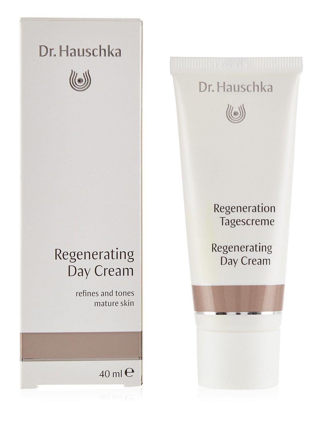 Dr. Hauschka Regenerating Day El Paso Mall 1.3 Ounce Cream Max 85% OFF