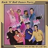 Rock 'n Roll Dance Party
