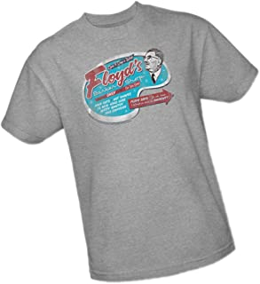 Floyd's Barber Shop -- The Andy Griffith Show Adult T-Shirt