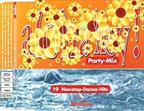 Party Hitsmixes - Sommerlich (Compilation CD, 6 Tracks)