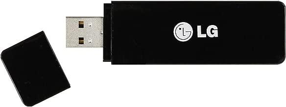 Original Black Wireless Broadband DLNA Dongle Adapter For LG Wifi TV Projector