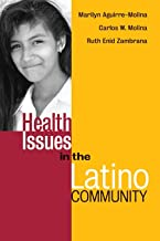 Health Issues in the Latino Community