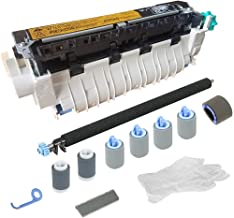 Altru Print Q5421A-MK-AP Maintenance Kit for HP Laserjet 4240, 4250, 4350 (110V) Includes RM1-1082 Fuser, Transfer Roller & Tray 1-3