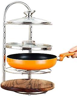 Kitchen storage rack Rejilla para Almacenamiento de Cocina/de Acero Inoxidable/Múltiple Rejilla para