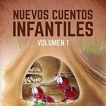 Nuevos Cuentos Infantiles (Vol. 1)