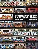 Subway Art - Henry Holt & Company Inc - 01/01/1996