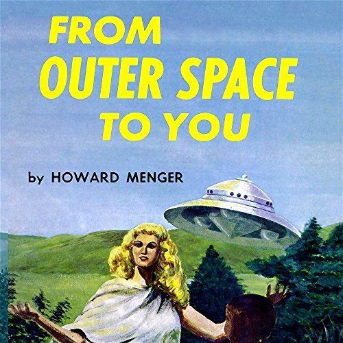 From Outer Space to You cover art