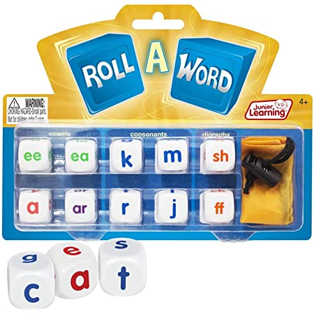 Home Learning Phonics Pips Object sac contenant 174 objet pour 3-7 ans OLDS