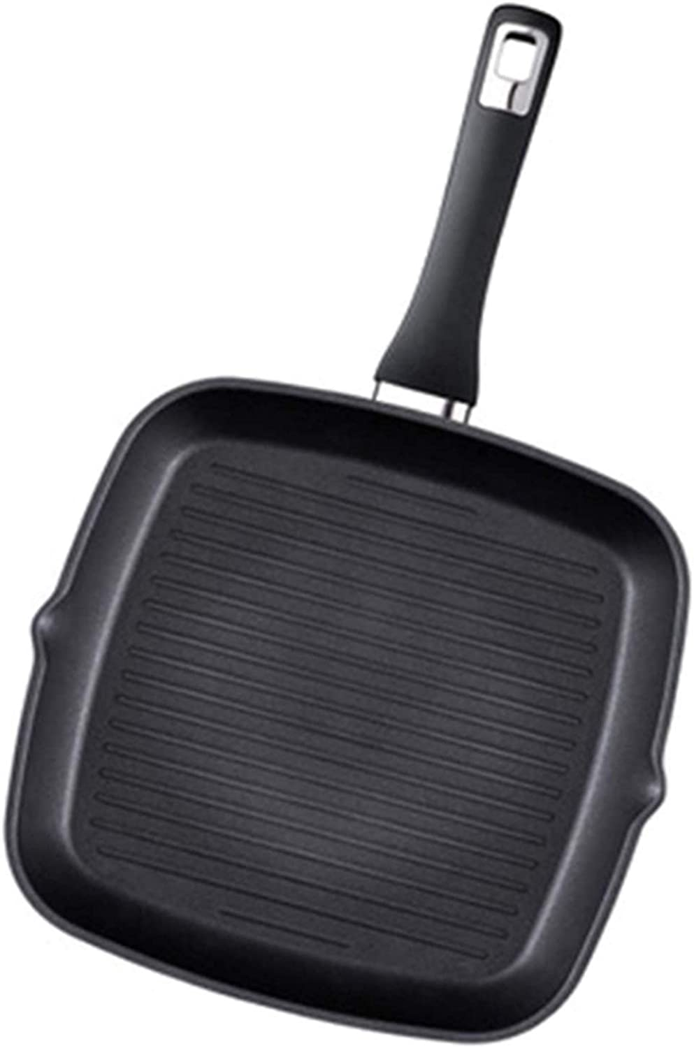 Cheap super special price Frying Pans Nonstick Free shipping Stove Square Grill Pan Meats Fis for Steaks