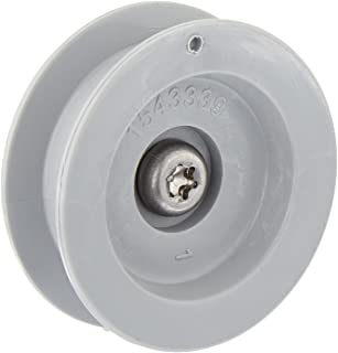 Frigidaire 154767502 Dish Rack Roller. Unit