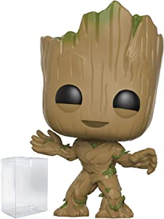 Best drax and groot pop vinyl Reviews
