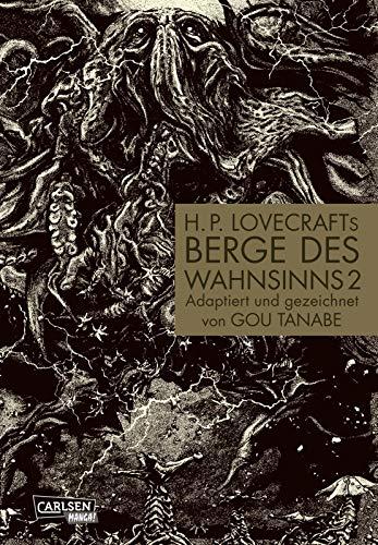 H.P. Lovecrafts Berge des Wahnsinns 2 (2)