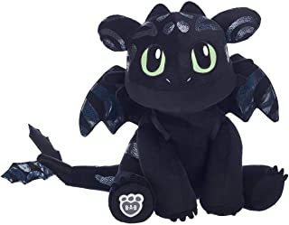 Build A Bear Workshop Special Edition Hidden World Toothless