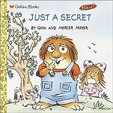Just a Secret (Look-Look)