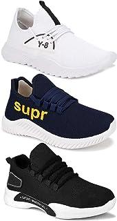 Shoefly Men's (9278-9290-9070) Casual Sports Running Shoes