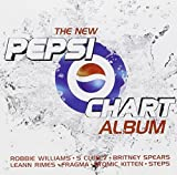 The New Pepsi Chart Album 2001