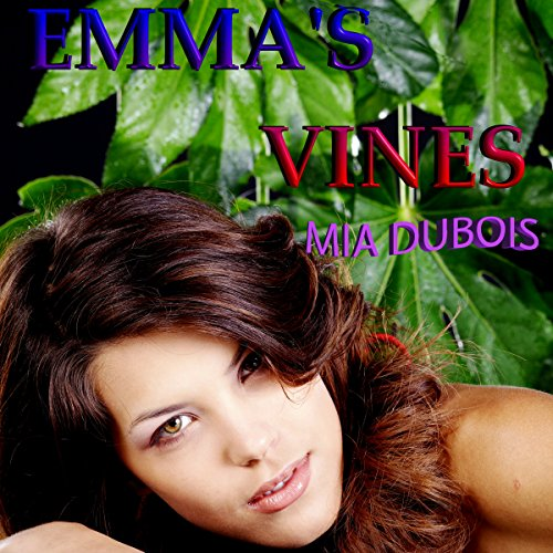 Emma's Vines cover art