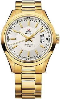Swiss Military - automática-reloj hombre 20056PL-2M / SMA30003.07