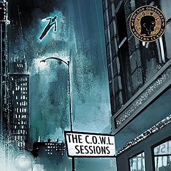 The C.O.W.L. Sessions (Original Soundtrack for the Comic)