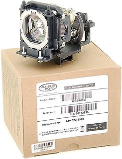 Alda PQ Referentie, lamp vervangt 610 323 5998, POA-LMP94 voor SANYO PLV-Z4, PLV-Z5, PLV-Z60 projectoren, projectorlamp me...