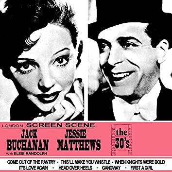 London Screen Scene - The 30s