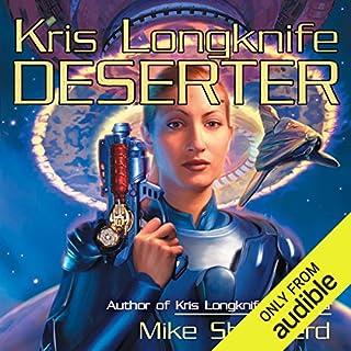 Deserter cover art