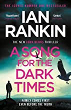 Sponsored Ad – A Song for the Dark Times: The Brand New Must-Read Rebus Thriller