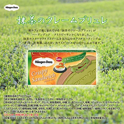ハーゲンダッツ『華餅シリーズギフトセット』