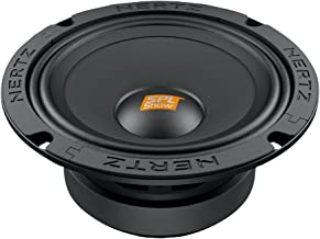 Best hertz 6.5 speakers Reviews