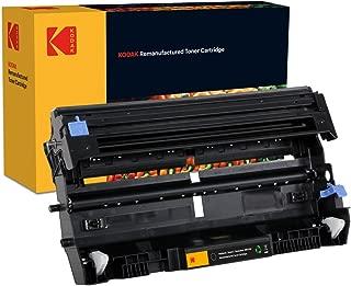 Kodak Supplies 185B320056 滚筒 25000 页 黑色 适用于 Brother HL5340 兼容 DR3200