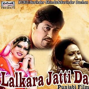 Lalkara Jatti Da (Original Motion Picture Soundtrack)