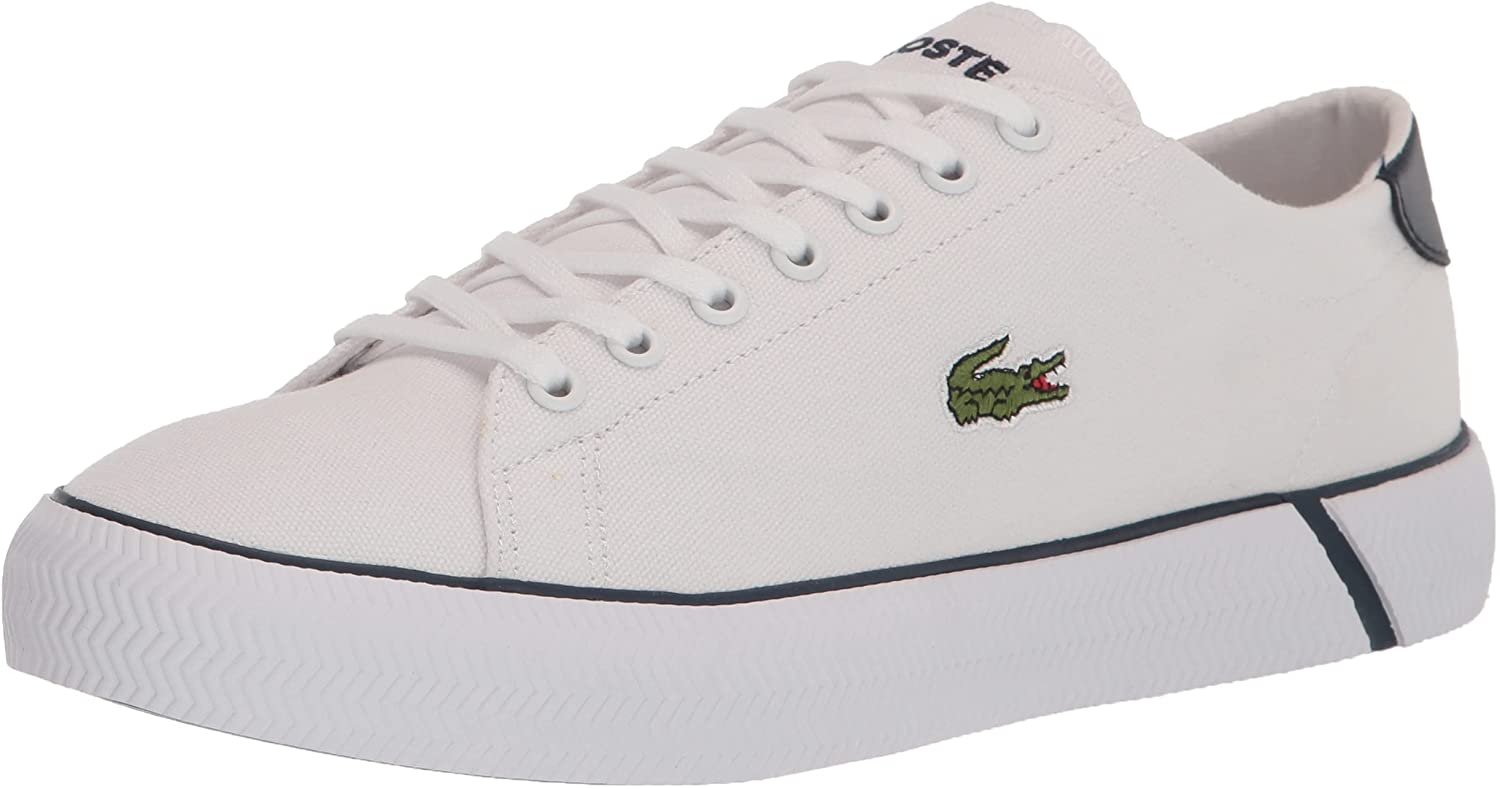 Lacoste Men's Sneakers Gripshot All stores are sold Las Vegas Mall