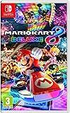 Foto Mario Kart 8 Deluxe - Nintendo Switch