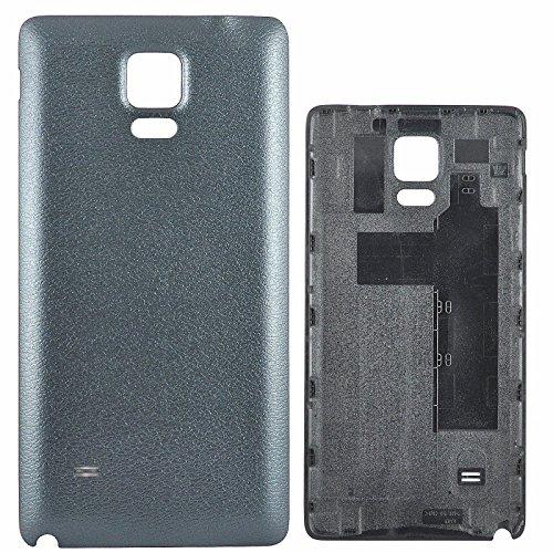 All Gadget - Tapa de batería para Samsung Galaxy Note 4 SM-N910F, compatible con Samsung Galaxy Note 3