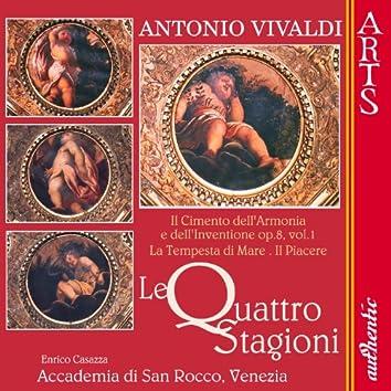Vivaldi: Le Quatro Stagioni